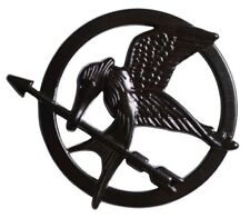 Mockingjay Pin The Hunger Games Licensed