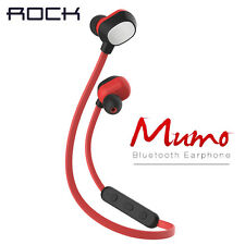 Bluetooth 4.0 earphone for phone PC 60hours Standby stereo music sport headphone