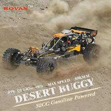 Rovan Baja320-02 32cc 2-Stroke Single-cylinder 1/5 Gasoline RTR RC Car L8C7