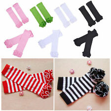 Children Girls Socks Baby Leg Warmers Sock Kneepad Tight Stocking Socks B188H