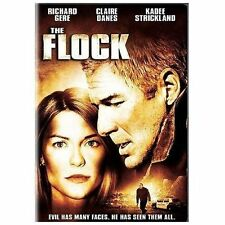 The Flock DVD, 2008 NEW