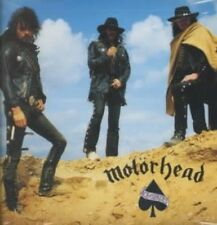 Ace of Spades - Motorhead Compact Disc