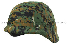 SWAT PASGT Kevlar M88 Helmet Cover Assorted Color