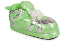 Snooki's Neon Green - Slippers