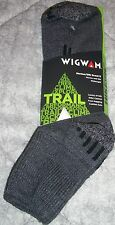 Wigwam Merino Silk Scout - Midweight Wool Ankle Socks Free Shipping to the USA