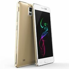 "Unlocked 5.5"" Smartphone Android 4.4.2 GPS 2Core/2Sim AT&T/T-mobile 3G/GSM phone"