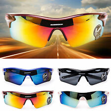 Professional UV400 Sunglasses Mountain Cycling Protective Glasses Outdoor Sports
