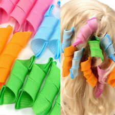 Hair Salon Curlers Rollers Tool 65cm Small/Large Hairdressing Styling Tools 18PC