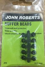 John Roberts, Easy Slida,Quick Change,Rig,Link Ledger, Buffer Beads. Free P&P