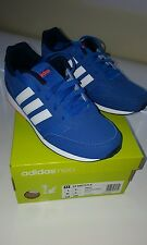 NEW Boys Adidas Neo VS Switch K Sneakers Size US 4