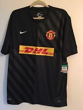 Nike Manchester United Training Jersey XL - NWT