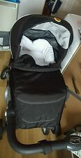Silver Cross Pram Pushchair Travel System