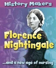 Florence Nightingale by Sarah Ridley Paperback Book (English)