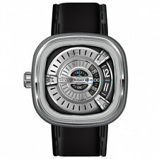 SEVEN FRIDAY BRAND NEW AUTHENTIC SEVENFRIDAY M1/01 WATCH