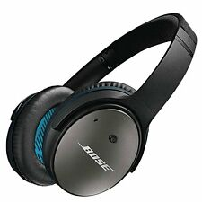 Bose QuietComfort 25 Acoustic Noise Cancelling Headphones — Samsung and Androi