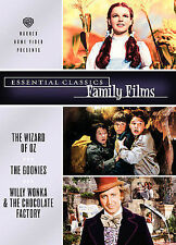 Essential Classic Family Films (DVD, 2007) BRAND NEW SEALED