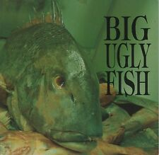 BIG UGLY FISH - ST (1993) Ultra Rare Indie Female Fronted AOR / Melodic Rock CD
