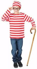 Wheres Wally - Child - Book Week