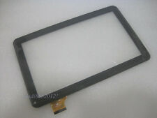 """10.1"""" inch Touch Screen touch Digitizer Replacement Glass Panel PB101A2595 black"""