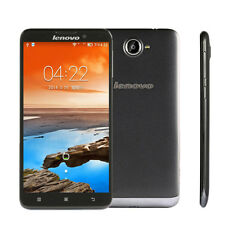 Lenovo S939 6.0 Inch Android 4.2 smartphone MTK6592 Octa Core 1GB+8GB HD 8MP