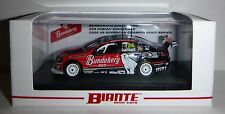 1:64 Biante 2010 Holden VE Commodore Fabian Coulthard Bundaberg Red Racing