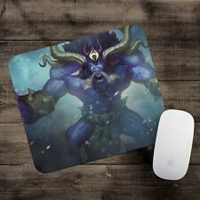 Unchained Alistar Mousepad League of Legends mouse pad LoL gamer playmat