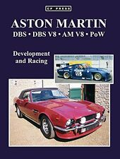 USED (LN) Aston Martin: DBS DBS V8 AM V8 PoW by Colin Pitt