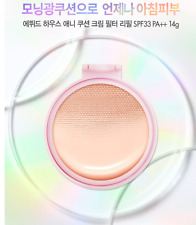 "[Etude House] Any Cushion Cream Filter SPF33/PA++ ""Refill"" Collection"