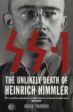 USED (VG) SS 1: The Unlikely Death of Heinrich Himmler by Hugh Thomas