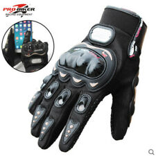 Touchscreen Pro-biker Motorcycle Motocross Riding Racing Outdoor Sport Gloves