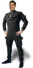 Whites Fusion Bullet DRYSUIT FOR SCUBA  CLEAR OUT OFFER