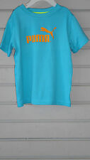 Puma Toddler Girl Sizes 2T or 3T Dry Cell PUMA CAT Logo Shirt