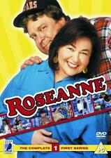 ROSEANNE SERIES 1 COMPLETE - 5 X DVD NEW 80S COMEDY UNWANTED XMAS GIFT PRESENT