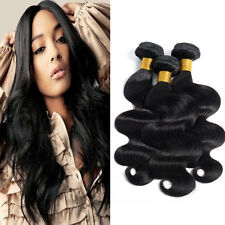 3 Bundles 300g Peruvian Body Wave Hair Virgin Body Wave Human Hair Extensions