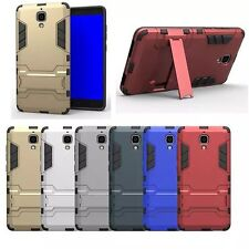 For Xiaomi Mi4/5 Redmi Note 3 Heavy Duty Hybrid Rugged Stand Holder Case Cover