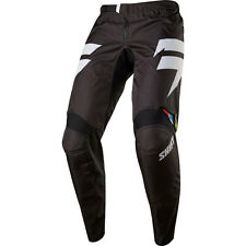 Shift 2017 Mens Adult WHIT3 Ninety Seven Pants Black/Red/Green/White MX/ATV/Moto