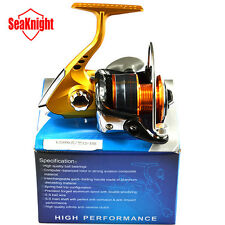 New 1000-5000 Series 13BB High Quality Spinning Fishing Reel Wheel Fishing Reel