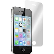 8 x ultra Anti-Glare Screen Protector for Apple iPhone 4S