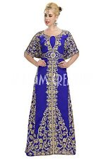 EXCLUSIVE ARRIVAL MARRIAGE MOROCCAN CAFTAN DESIGN FOR WOMEN DRESS 5832