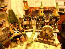 LEGO Harry Potter The Chamber of Secrets (4730)