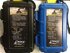 Otterbox 2000 Waterproof Box Dry Case iPod iPhone Electronics BLACK OR BLUE