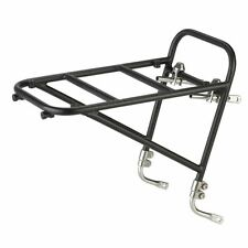 NEW Surly 8 Pack Cromo Front Bicycle Carrier Rack - Porteur style CARRY CARGO