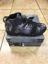 SUPRA SKYTOP III RELECTION DECADE X SHOES CHAD MUSKA *LIMITED EDITION* 10TH YEAR
