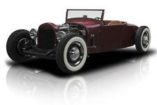Ford: Roadster Roadster