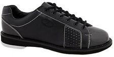 Elite Triton Black Bowling Shoes - Men - New - 2-Year Warranty