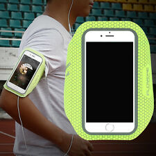 Sports Armband Case Running Jogging Arm Band Pouch Bag For Apple iPhone 7 7 Plus