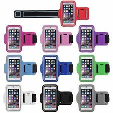 Sports Running Gym Fitness Armband Waterproof Arm Case Cover For Apple iPhone