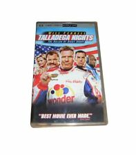 Talladega Nights: The Ballad of Ricky Bobby (UMD-Movie, 2006)