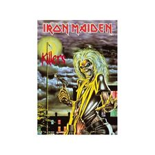 Drapeau Iron Maiden - Killers - ref dr1iron2