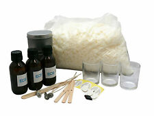 2 kg Soy Candle Making Kit. Everything you need for Candle Making !!